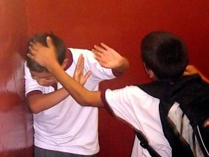 no more bullying