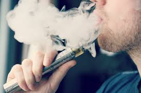What is 'Wet Lung' and Can I Get It From e-Cigarettes?
