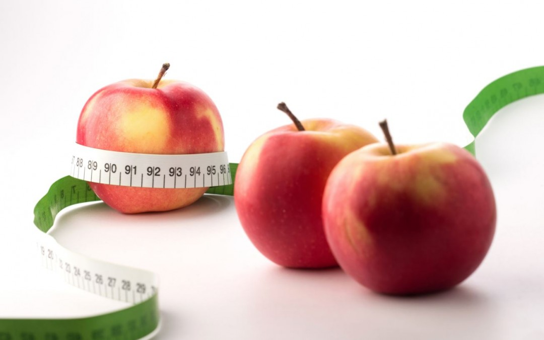 My Top 10 Foods for Weight Loss