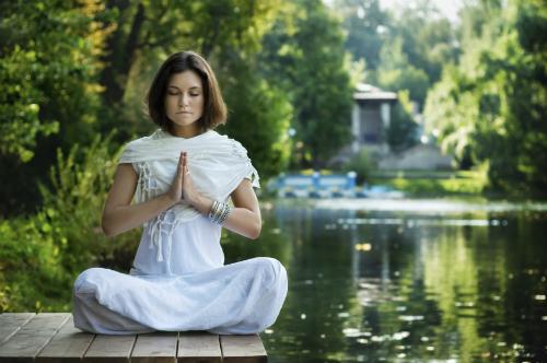 meditation and hypnosis