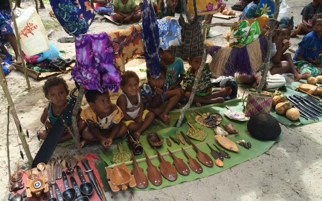 PNG Villages