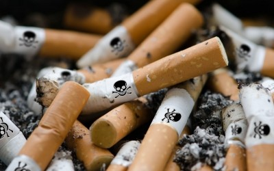 Quitting Smoking is Good for Your Social Health Too