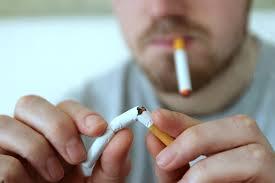 you quit smoking